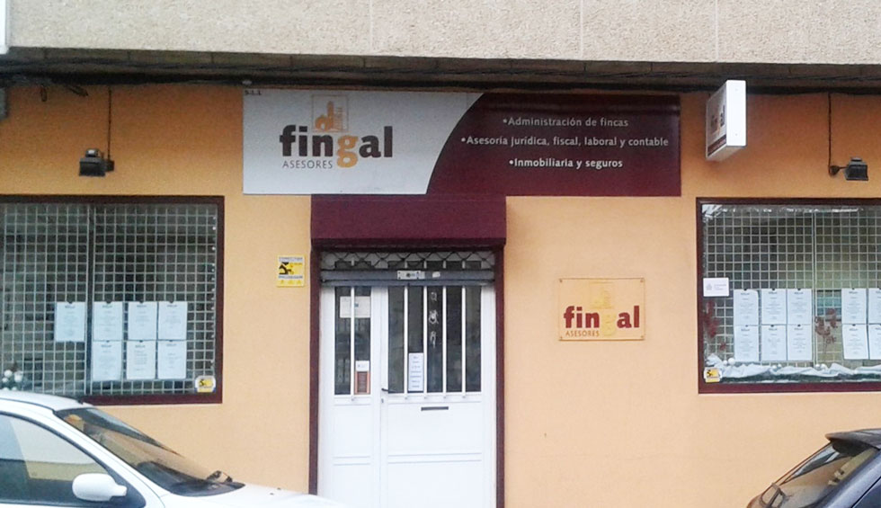 Fingal Asesores